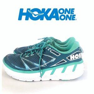 HOKA One One Odyssey Running Sneakers | 293